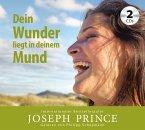Dein Wunder liegt in deinem Mund, 2 Audio-CDs