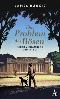 Buch-Reihe Sidney Chambers ermittelt