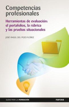 Competencias profesionales (eBook, ePUB)