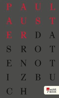 Das rote Notizbuch (eBook, ePUB) - Auster, Paul