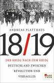 Der Krieg nach dem Krieg (eBook, ePUB)
