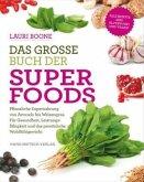 Das große Buch der Superfoods (Mängelexemplar)