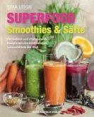 Superfood - Smoothies & Säfte (Mängelexemplar)