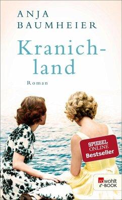 Kranichland (eBook, ePUB) - Baumheier, Anja