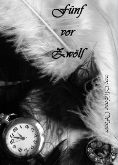 Fünf vor Zwölf (eBook, ePUB) - Winter, Melanie