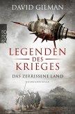 Das zerrissene Land / Legenden des Krieges Bd.5 (eBook, ePUB)