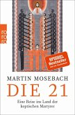 Die 21 (eBook, ePUB)