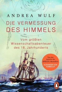 Die Vermessung des Himmels (eBook, ePUB) - Wulf, Andrea
