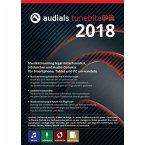 Audials Tunebite 2018 Premium (Download für Windows)