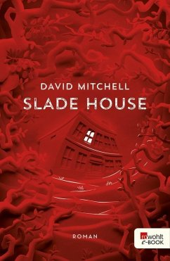 Slade House (eBook, ePUB)