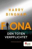 Fiona: Den Toten verpflichtet / Fiona Griffiths Bd.1 (eBook, ePUB)