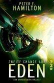 Zweite Chance auf Eden / Der Armageddon Zyklus Bd.7 (eBook, ePUB)