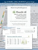 Excel til rapporter ... (eBook, ePUB)