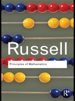 Principles of Mathematics (eBook, ePUB) - Russell, Bertrand