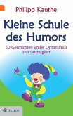 Kleine Schule des Humors (eBook, ePUB)