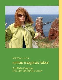 sattes mageres leben (eBook, ePUB)