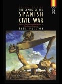 Coming of the Spanish Civil War (eBook, ePUB)