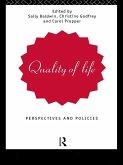 Quality of Life (eBook, ePUB)