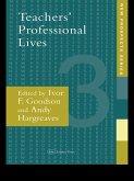 Teachers' Professional Lives (eBook, ePUB)