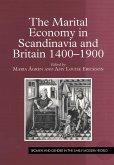 The Marital Economy in Scandinavia and Britain 1400-1900 (eBook, ePUB)