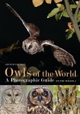 Owls of the World - A Photographic Guide (eBook, PDF)