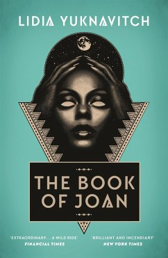 The Book of Joan (eBook, ePUB)