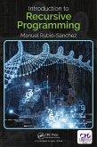 Introduction to Recursive Programming (eBook, PDF)