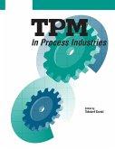 TPM in Process Industries (eBook, ePUB)