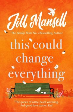 This Could Change Everything (eBook, ePUB) - Mansell, Jill