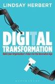Digital Transformation (eBook, ePUB)