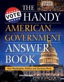 The Handy American Government Answer Book (eBook, ePUB)