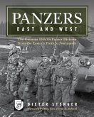 Panzers East and West (eBook, ePUB)