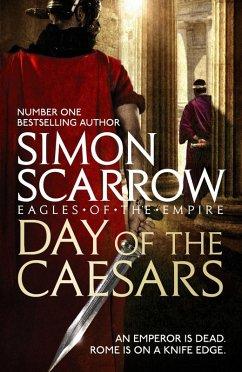 Day of the Caesars (Eagles of the Empire 16) (e...
