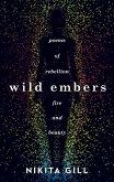 Wild Embers (eBook, ePUB)