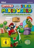 Captain N and the New Super Mario World (2 Discs)