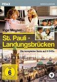 St. Pauli Landungsbrücken - Die komplette Serie (8 Discs)