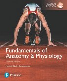 Fundamentals of Anatomy & Physiology, Global Edition (eBook, PDF)