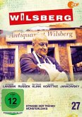 Wilsberg 27 - Straße der Tränen / MünsterLeaks