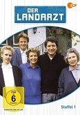 Der Landarzt - 1. Staffel DVD-Box