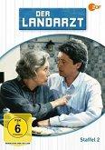 Der Landarzt - 2. Staffel DVD-Box