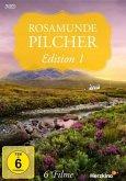 Rosamunde Pilcher - Edition 1 DVD-Box