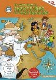 Es war einmal... Abenteurer & Entdecker Collection - Alle 26 Folgen Digital Remastered
