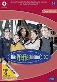 Die Pfefferkörner - Staffel 14 (Folge 170-182) DVD-Box