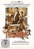 The Deuce - Die komplette erste Staffel DVD-Box