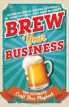 Brew Your Business (eBook, ePUB)