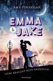 Emma & Jake. Liebe braucht kein Drehbuch (eBook, ePUB)
