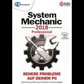 System Mechanic 2018 Pro (Download für Windows)