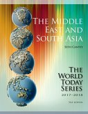 The Middle East and South Asia 2017-2018 (eBook, ePUB)