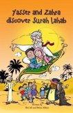 Yasser and Zahra Discover Surah Lahab (eBook, ePUB)