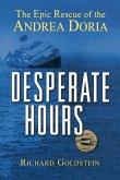 Desperate Hours (eBook, ePUB)